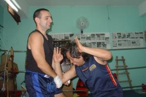 Martial Arts Odyssey: Tomoi Malaysia, Kru Jak (Parts 1 through 4 )
