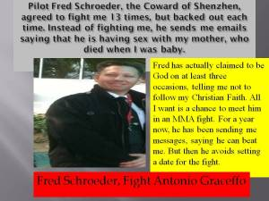 Fred harassment 4